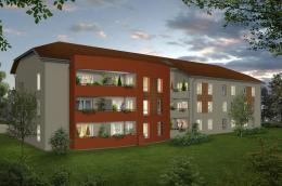 Achat Appartement 4 pièces Chatillon en Michaille