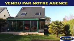 Achat Maison 5 pièces Montgermont