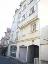 Appartement Lagny sur Marne &bull; <span class='offer-area-number'>33</span> m² environ &bull; <span class='offer-rooms-number'>1</span> pièce