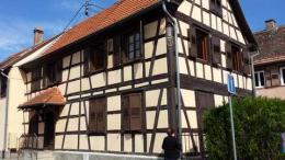 Location Appartement 3 pièces Fegersheim