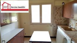 Achat Appartement 5 pièces Annonay