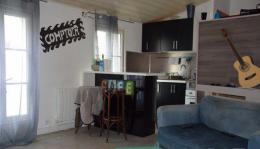 Achat Appartement 2 pièces Rivedoux Plage
