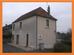 Achat Maison 5 pièces La Chapelle d Aligne