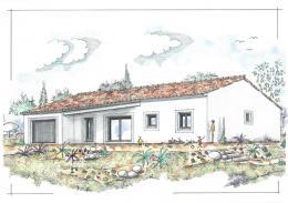 Achat Maison+Terrain 4 pièces Etaules