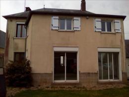 Location Maison 6 pièces Beauvais