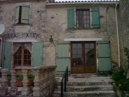 Achat Maison 5 pièces St Cybardeaux