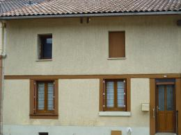 Location Maison 4 pièces Ste Menehould