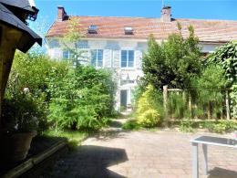 Achat Maison 9 pièces Tours sur Marne