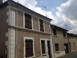 Achat Maison 5 pièces Antigny