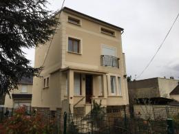 Achat Maison 6 pièces Franconville