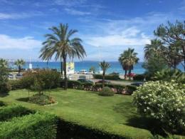 Achat studio Cannes la Bocca