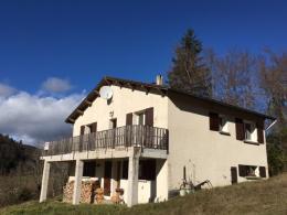 Achat Maison 7 pièces St Agnan en Vercors