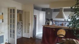 Location Appartement 4 pièces Aubervilliers