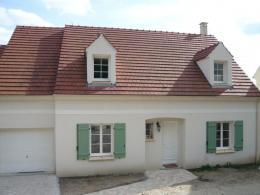 Location Maison 5 pièces Berneuil sur Aisne