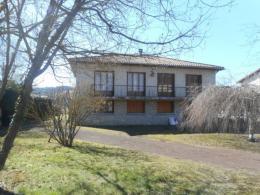 Location Maison 5 pièces Brives Charensac