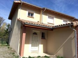 Location Maison 4 pièces Portet sur Garonne