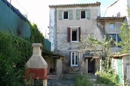 Achat Maison 6 pièces St Jean du Gard
