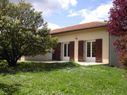 Location Villa 5 pièces Auriac sur Vendinelle