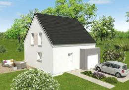 Achat Maison 5 pièces Ottmarsheim