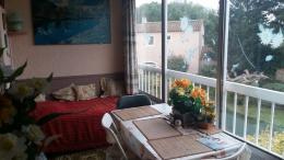 Achat Appartement 2 pièces Sanary sur Mer