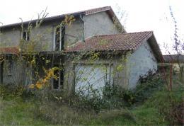 Achat Maison 4 pièces St Georges de Reneins