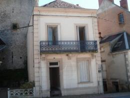 Achat Immeuble Jaligny sur Besbre