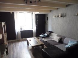 Achat Appartement 3 pièces Rozerieulles