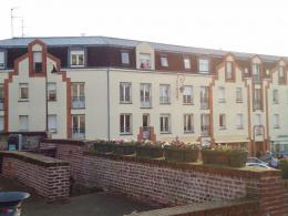 Appartement Montivilliers &bull; <span class='offer-area-number'>45</span> m² environ &bull; <span class='offer-rooms-number'>2</span> pièces