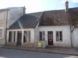 Achat Maison 7 pièces Neuvy sur Loire