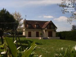 Achat Maison 5 pièces Gommecourt