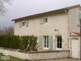 Achat Maison 5 pièces St Fraigne