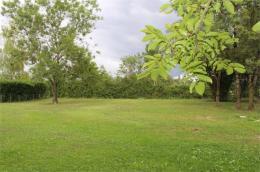 Achat Terrain Montrevel en Bresse