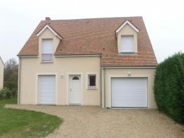 Maison Checy &bull; <span class='offer-area-number'>102</span> m² environ &bull; <span class='offer-rooms-number'>5</span> pièces