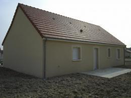 Location Maison 4 pièces Dry