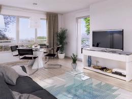 Achat Appartement 4 pièces Le Houlme