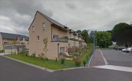 Location Appartement 2 pièces Hermanville sur Mer