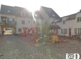 Achat Maison 4 pièces Montmagny