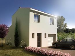 Achat Maison+Terrain Pia