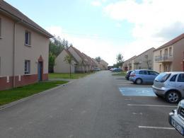 Location Appartement 2 pièces Divion