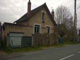 Achat Maison 5 pièces Montignac