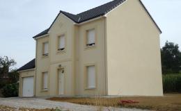 Achat Maison 6 pièces St Andre de L Eure