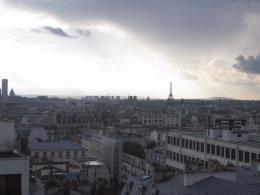 Location Appartement 4 pièces Paris 11