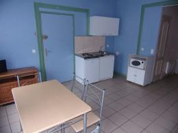 Appartement Louviers &bull; <span class='offer-area-number'>30</span> m² environ &bull; <span class='offer-rooms-number'>1</span> pièce