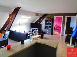 Location Appartement 3 pièces Neufchatel Hardelot