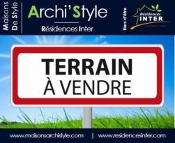Achat Terrain Garennes sur Eure