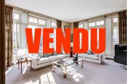Achat Appartement 6 pièces Neuilly sur Seine