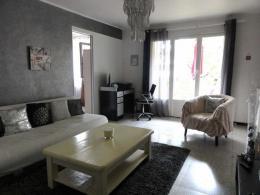 Location Appartement 4 pièces St Raphael