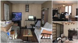 Achat Appartement 4 pièces Morbier