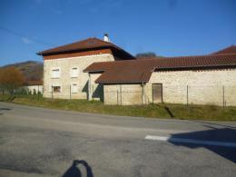 Achat Maison 10 pièces Grenoble