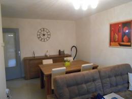 Location Appartement 4 pièces St Amand les Eaux